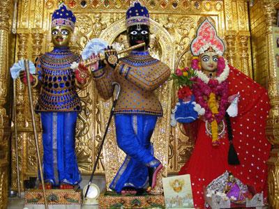 gopinathji photo